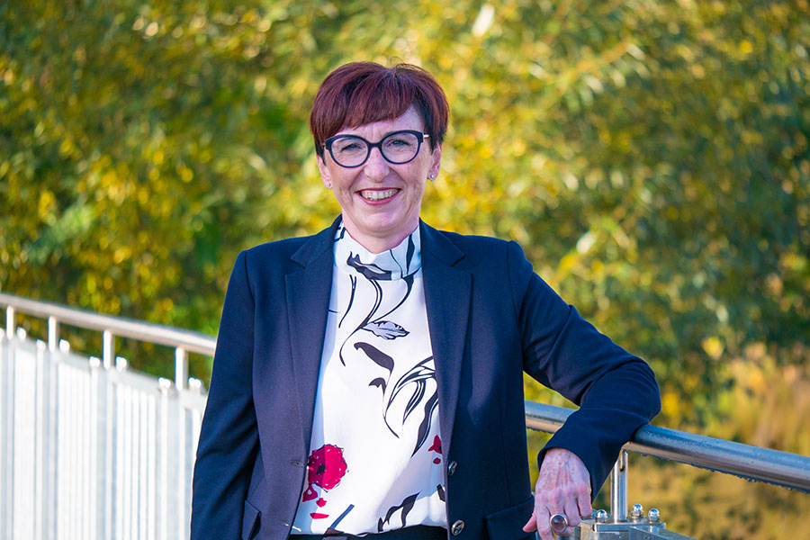 Rechtsanwältin Cornelia Gößl